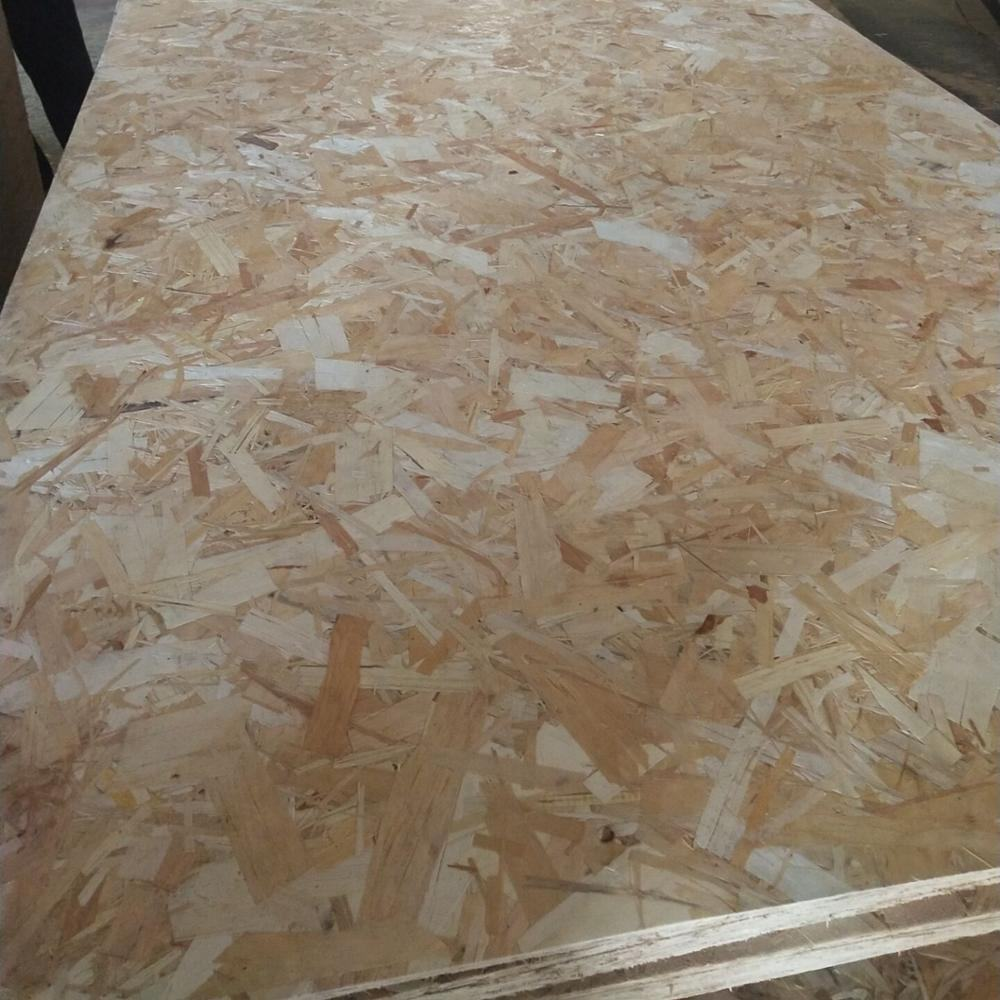 12mm/ 15mm/18mm cheap price wood panels OSB for construction use