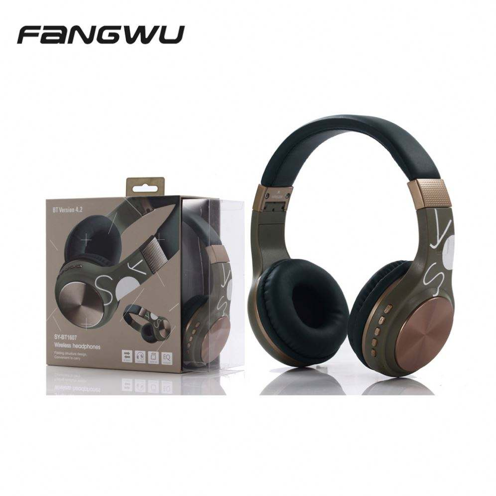 Wholesale Factory Taiwan Free Shipping Headset Conduction Headphone Bluetooths