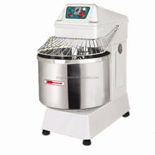 latest product New arrival cheaper prices 60L spiral  dough mixer machine for home bakery bread use 25KGS