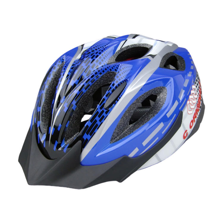 China Wholesale Adult Ce Certification Integrally-Molded Cycling Helmet Mtb Helmet Mountain Bike