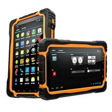 "Cheapest Factory Android Tablet 7 "" 4G ram + 64G ROM 1920*1200 600nits Rugged Tablet with 9650mAh Battery Dust Proof Tab"