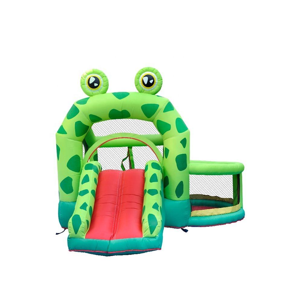 Wholesale Cheap Children Jumping Bounce House Inflatable Bouncer Slide Bouncy Castle Price to Buy