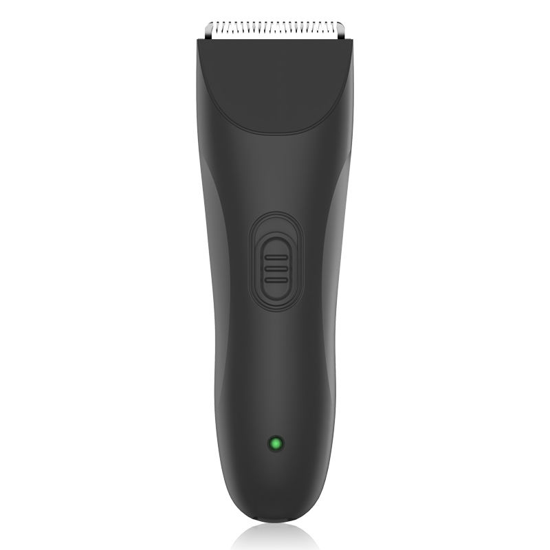 Classical powerful waterproof manscaping electric trimmer hair clipper