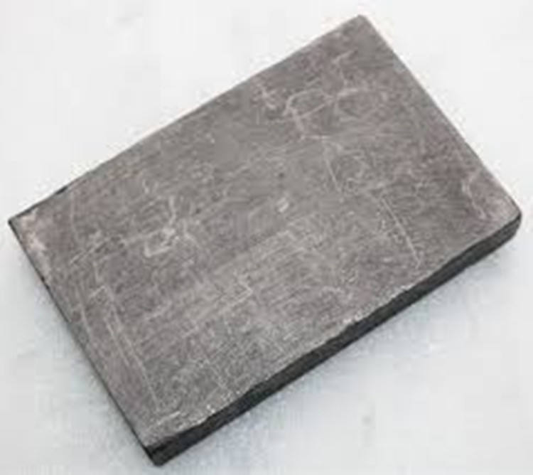 carbon graphite sheet for high-energy battery