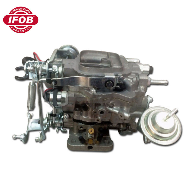 IFOB High Quality Carburetor For HIACE HILUX DYNA DELTA FORKLIFTS 3Y 21100-71081