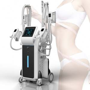Freeze Sculptor Cryo Lipolysie Cryotherapy Fat Freezing Machine