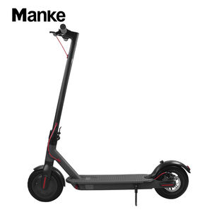 Cheap Price Manke 36v 250w High Speed Two Wheel Xiaomi Electric Scooter With CE RoHs