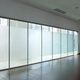 Glass Film Frosted Glass Film Embossed Clear Vinyl Plastic Frosted Glass Film Use For Protecting Windows