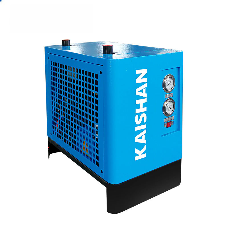 Hot selling high pressure 1HP refrigerated air compressor cooler dryer