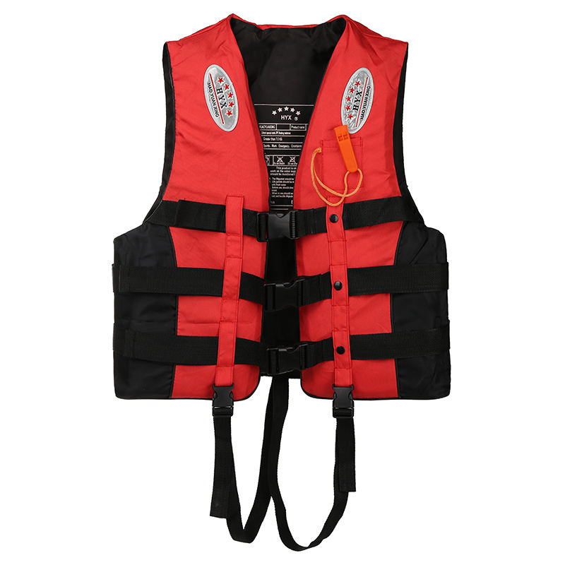 Customized Color Wholesale price personalize custom adult marine kayak thin swimsuit inflatable fishing life jacket