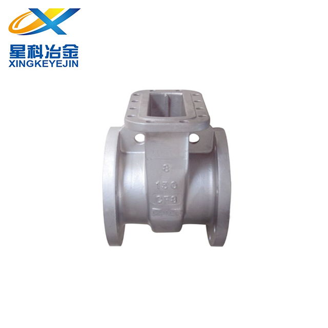 Produce new aluminum casting m cheap price