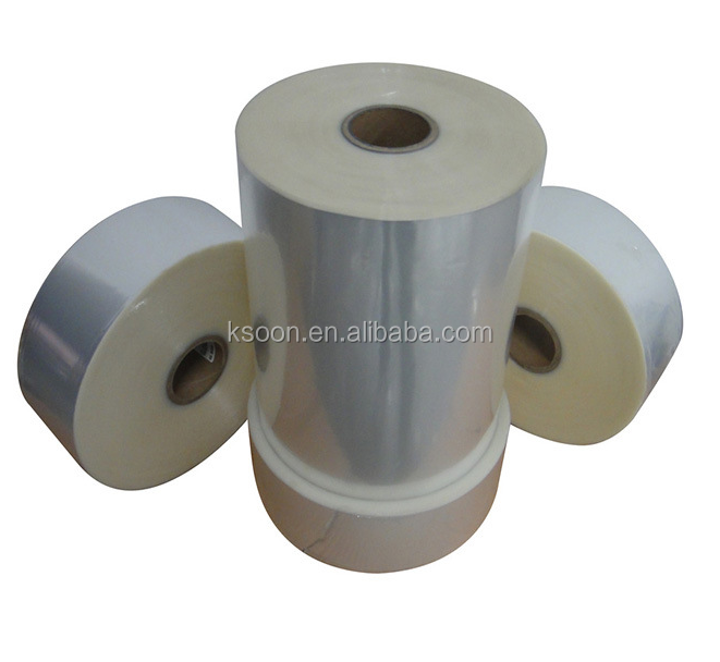 Heat-sealing biaxially oriented polypropylene film bopp film