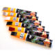 Colorful car repair pen auto touch up paint marker, repair scratch of cars, car scratch repair remover pen