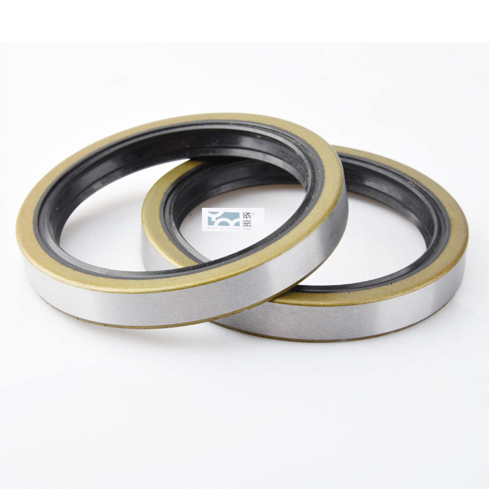 Oil Seal NBR Rubber 70*88*12 mm (ID*OD*H) National Skeleton Seal