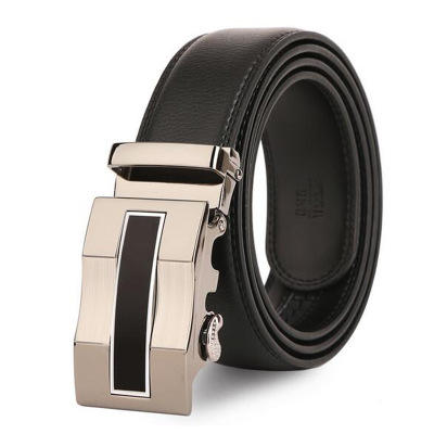 Belts Leather Men Luxury New Trend Fashion Men Belt Leather Smart Adjustable Belt For Men