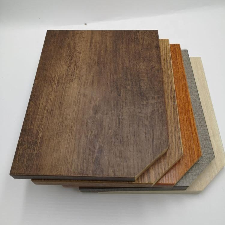 Melamine Finish Furniture Grade 18mm Plywood