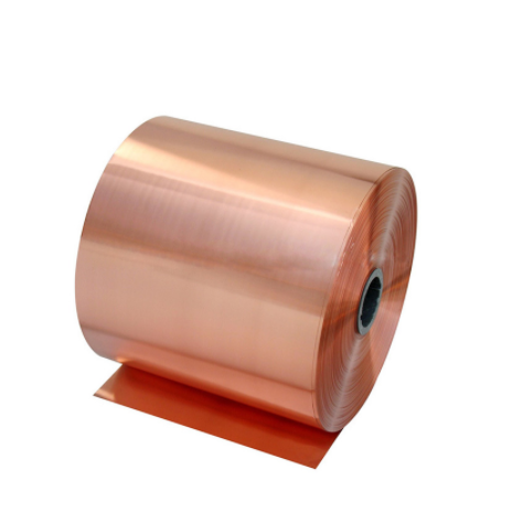 9um-15um Copper Foil Cu Foil for Lithium Battery Raw Material Li-Ion Cell Anode Material