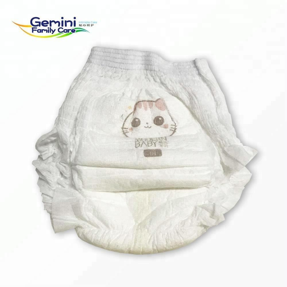 wholesale baby diaper manufacturer from China 3d leak 100% full inspection german sleepy disposable baby diaper