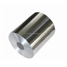 newest wholesale price aluminium foil raw material for adhesive aluminum foil tape