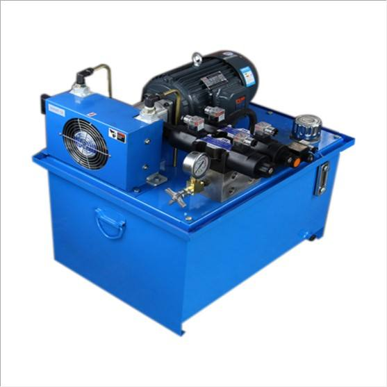 High quality hydraulic small power pack unit hydraulics systems