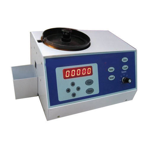 Automatic digital seed counter LED counting machine for grain
