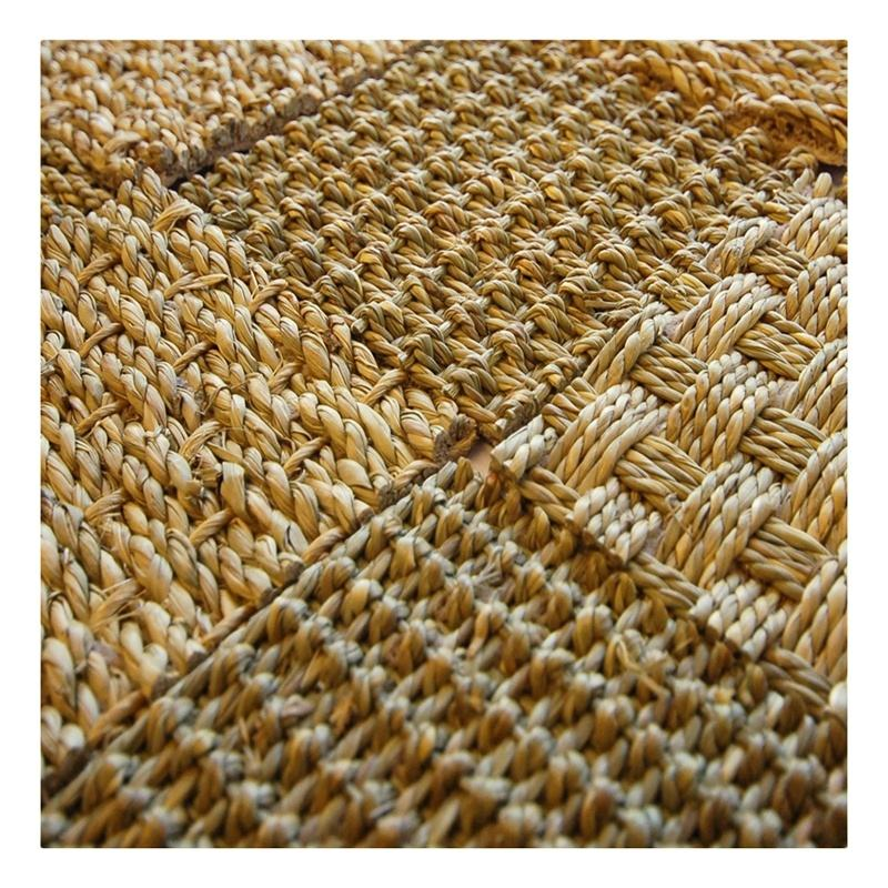 natural fiber woven wall to wall seagrass carpet roll,seagrass fiber floor carpet flooring covering for home hotel resort