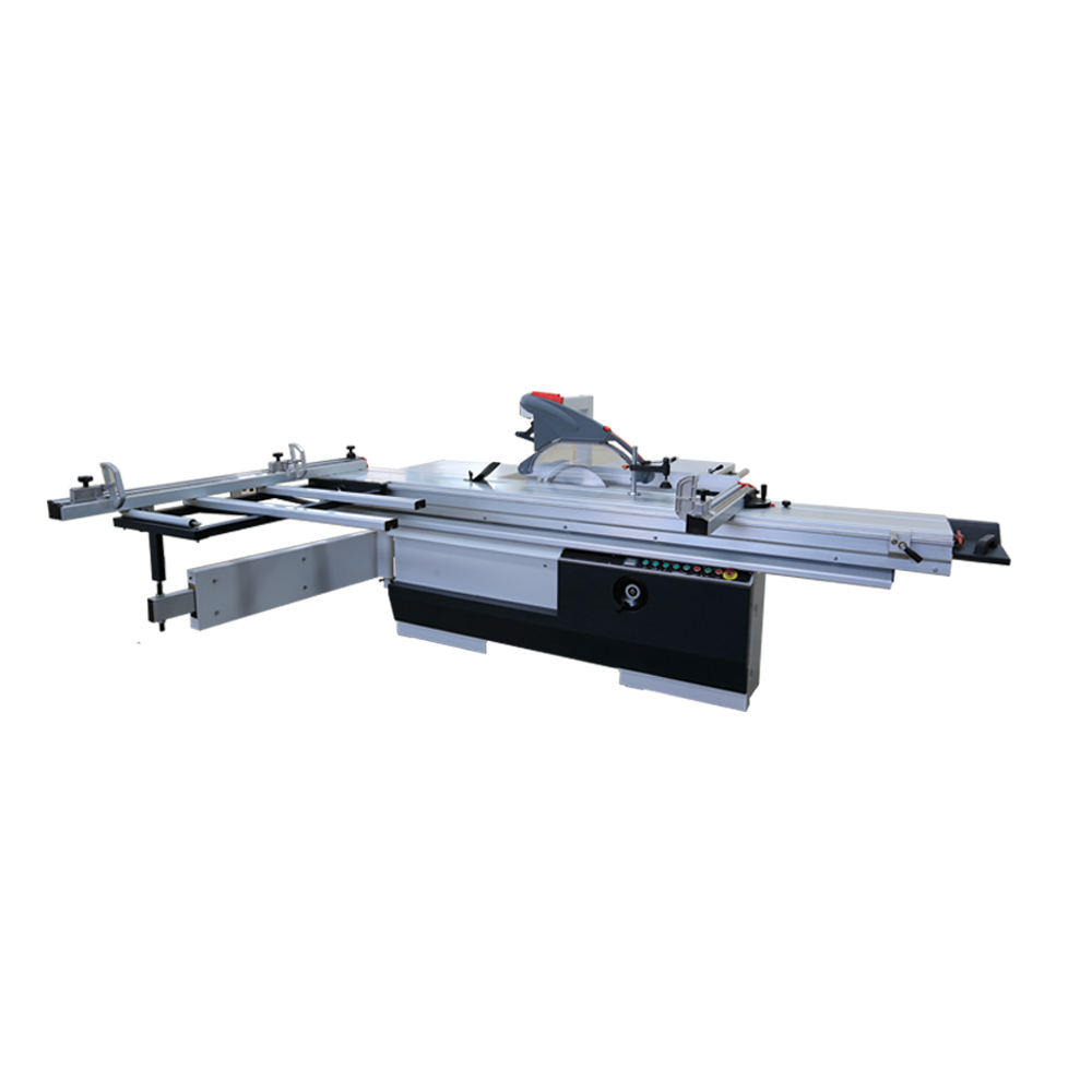 wood cutting machine Plywood Saw Cutting Machine Sliding Table Panel Saw for Woodworking