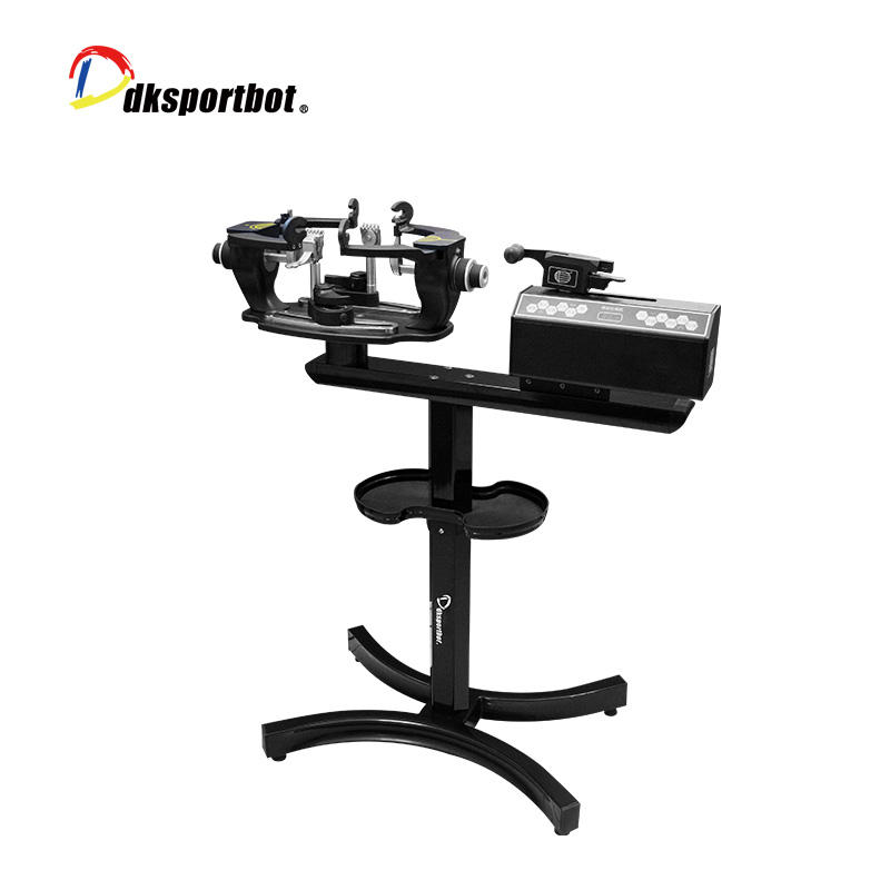 Best Sell Good Quality Racquet Stringing MachineためBadminton