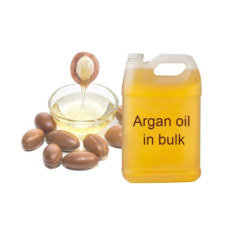 OEM Bio Cosmetic Argan Oil Private Label Morocco Argan Oil Bulk