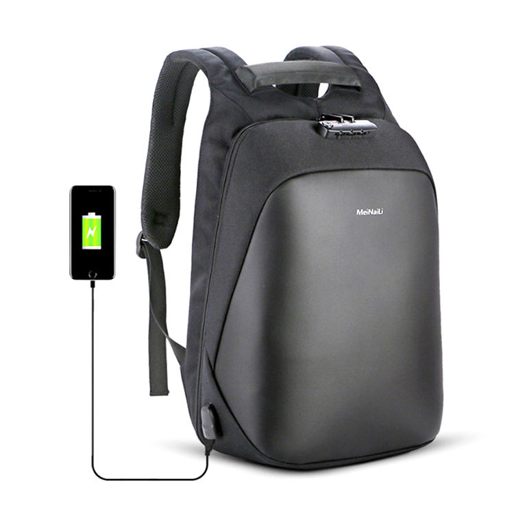 Wholesale Business Travel Laptop Anti-theft Waterproof Smart Backpack Bag