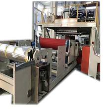 Supplier BEF 95  Meltblown Nonwoven Fabric Making Machine