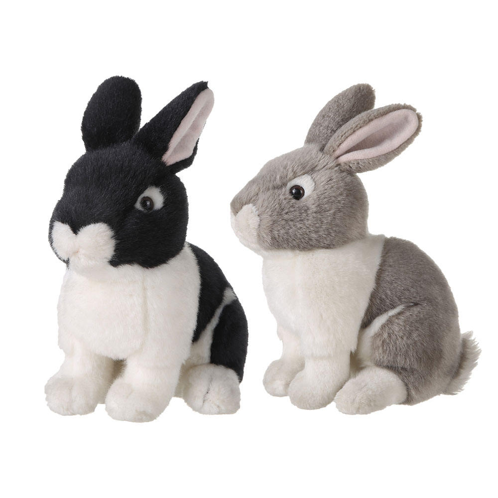 EN71 ASTM quality standard China manufacturer custom personalized Easter bunny stuffed animal plush toys