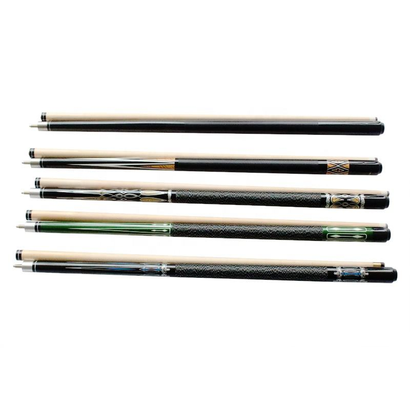 "Snooker Pool Cues New 58"" Billiard House Bar Pool Cue Sticks"