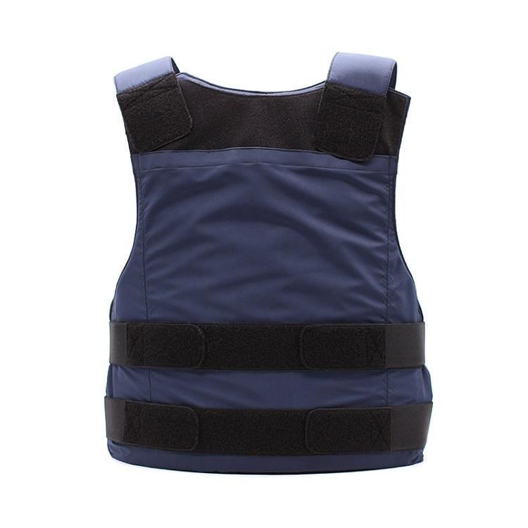 NIJ/CE Certificate high quality cheap price Inner Concealable Bulletproof Vest