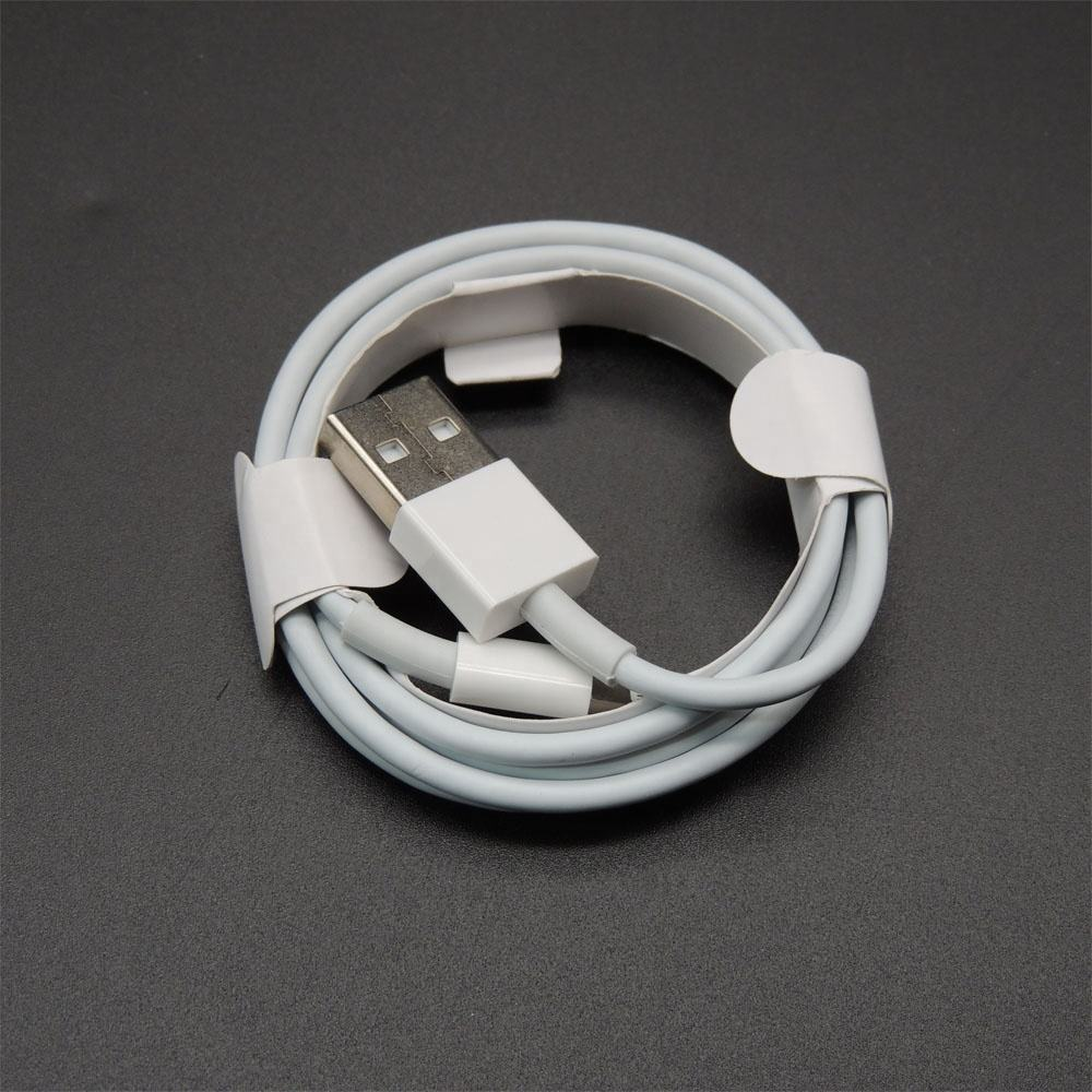 Original lightn ing usb cable Foxconn phone charger cable sync data usb charging cable for iphone 5/6/7/8/X/MAX/XR/11