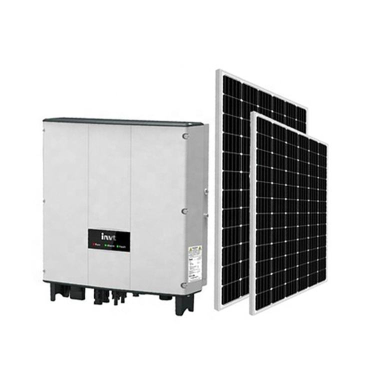 China Pv Supplier 1Mw Solar System 1Mw Solar Power System Generator 1Mw For Power Station