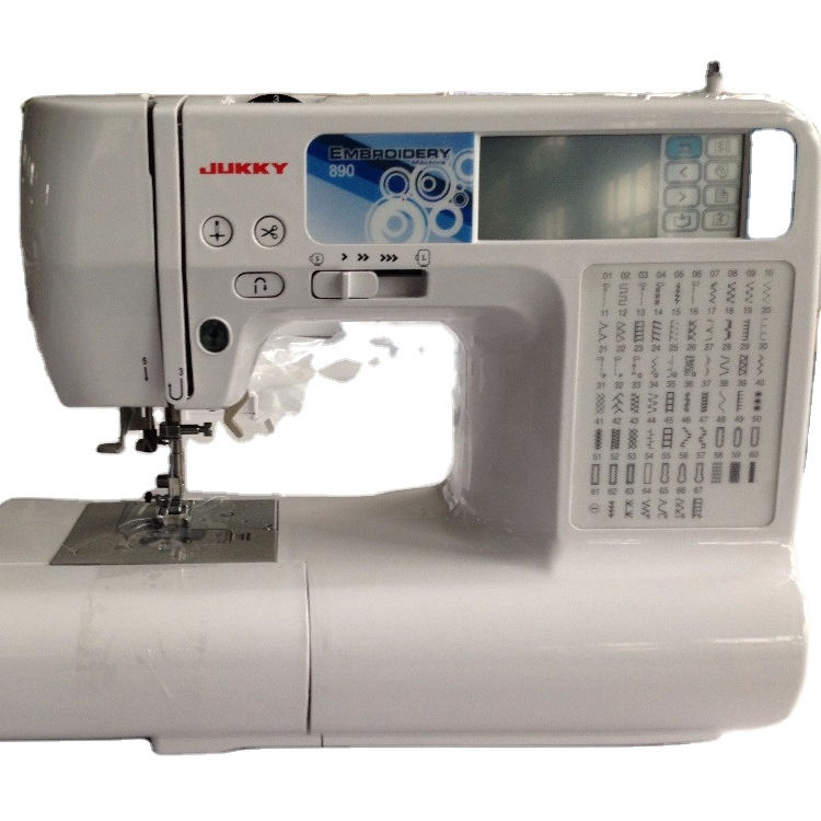 FH890A Multifuction Embrodiery machine