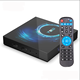 Set Top Box T95 Allwinner H616 Android 10.0 Ultra HD Media Player Mali-G31 1080P Video Smart TV 4k Android TV Box T95 TV Box