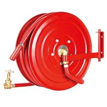 Fire Fighting Equipment List Fire Hose Reel 3/4'' or 1'' With Fire Fighting Hydrant