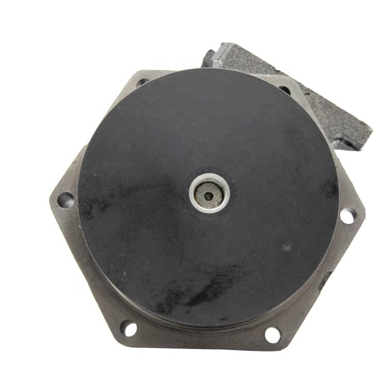 wheel loader excavator forklift spare part power engine system D6114BD9 water pump