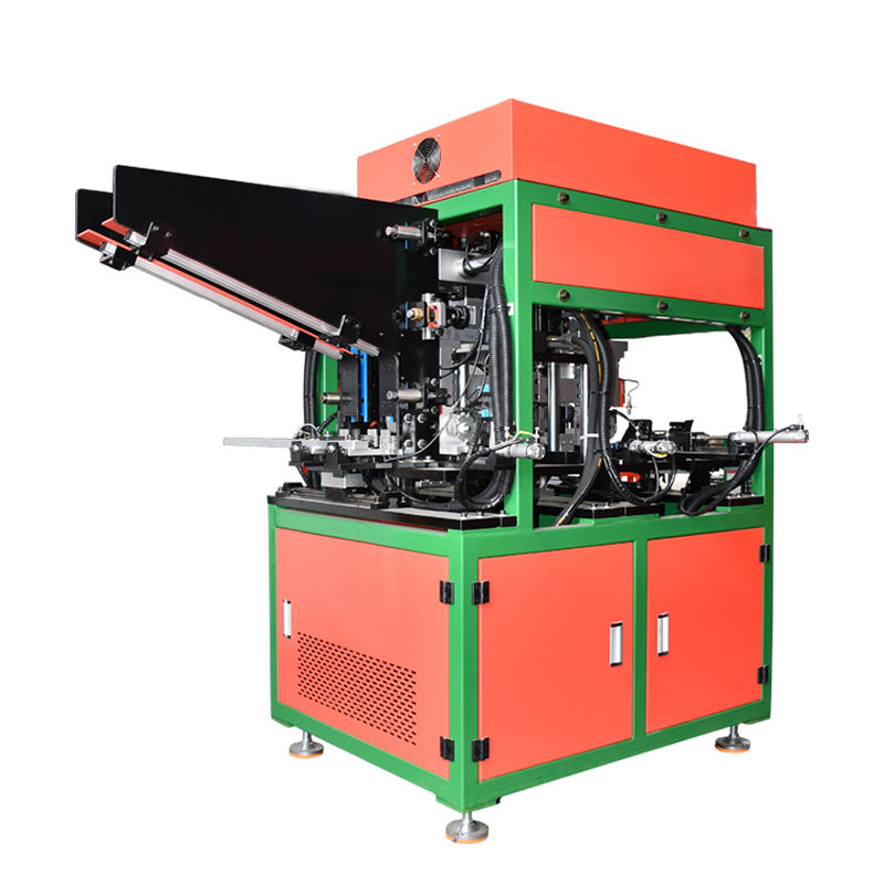 Hot sale hydraulic press fully automatic machine metal tube pipe punching machine for round/square tube