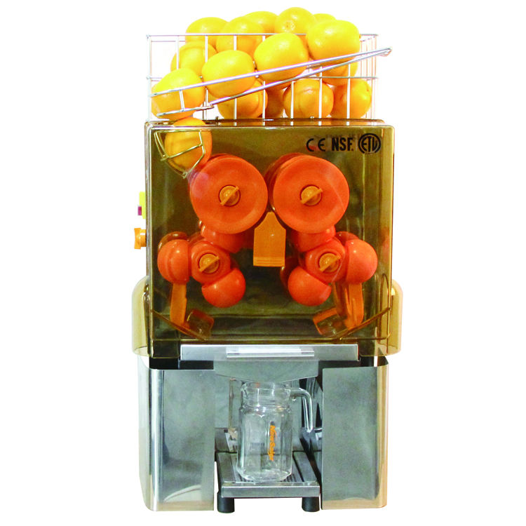 commercial juice extractor machines pomegranate juicer for juicer bar