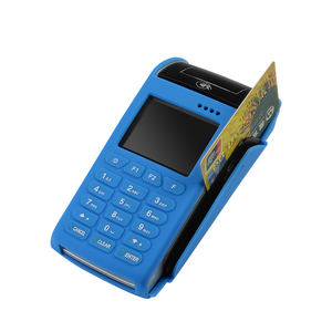 Oem Bescherm Shockproof Kassa Case Cover Voor G2 Pos Machine