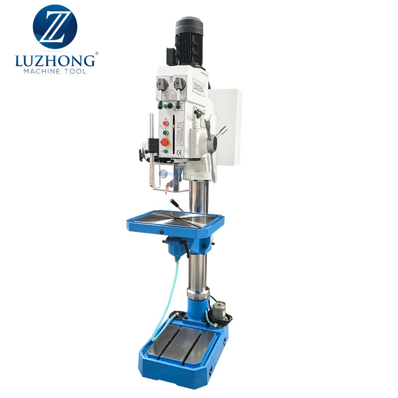 Highquality mini bench drill 40mm pillar drilling machine Z5040 Vertical drilling machine