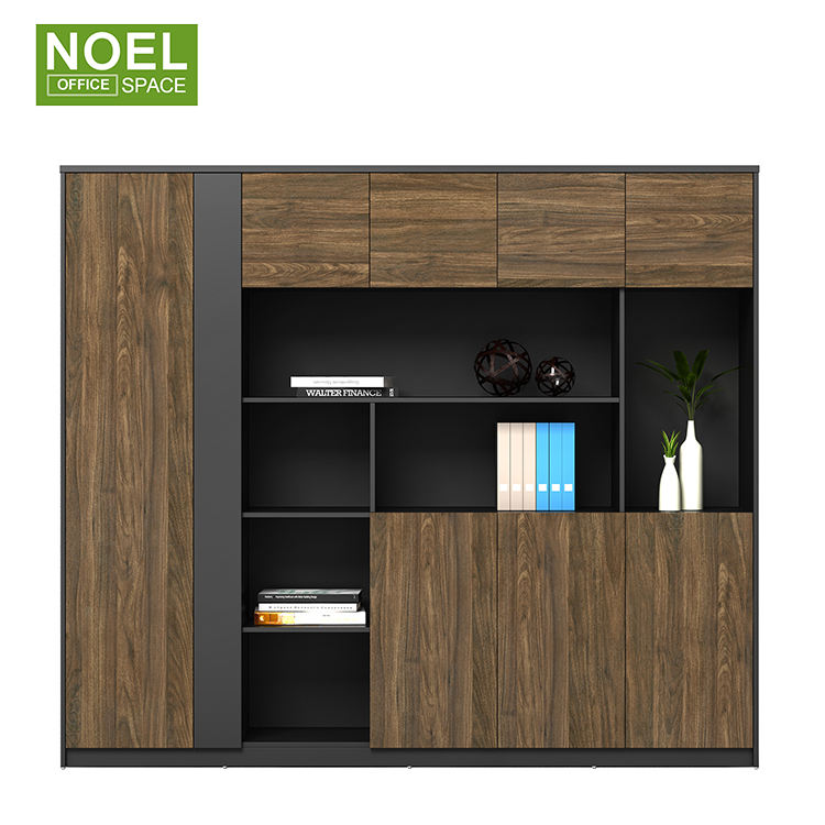 modern design furniture filing cabinet with drawer wood file cabinets storage cabinet office equipment