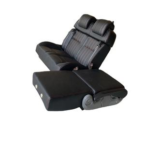 New Design Seat Widely Used Superior Quality Luxury Leather Car Seat