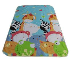 Large Size Baby Changing Mat Pad Cotton Waterproof Diaper Changing