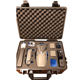 DPC062 hard plastic carrying case Waterproof DJI Mavic 2 pro and zoom fly CASE
