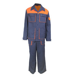 Wholesale Factory NFPA2112 Cotton Material Protective Firefighter Uniform For Sale