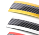 QY1M Rubber Moulding Strip Rubber for Car Door Pedal Trim Bumper DIY Door Sill Protector Edge Guard Car Styling Car Accessories